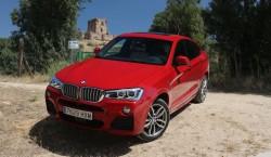 X4 BMW