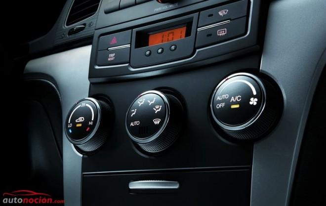¿Sabes cómo afecta el aire acondicionado al consumo de tu coche?