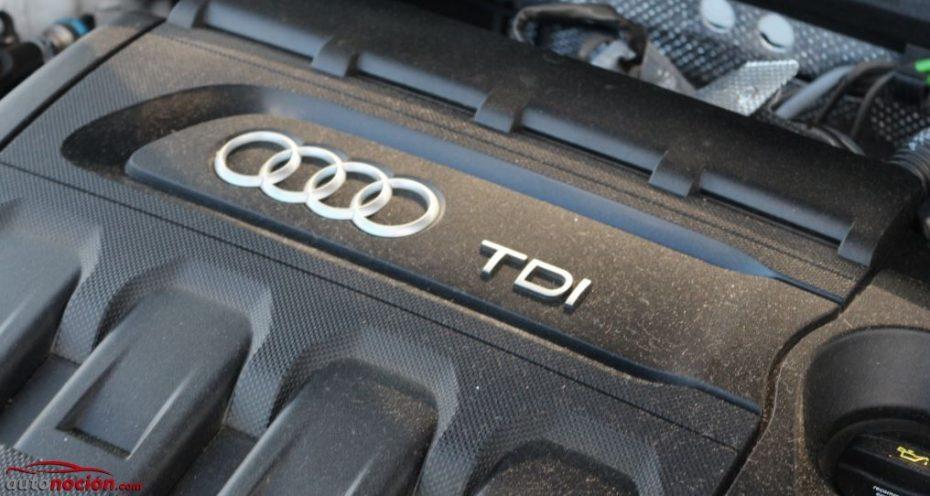 Audi llama a revisión a más de 70.000 unidades por un problema en el servofreno