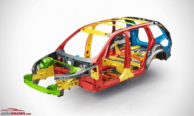 Volvo nos muestra la seguridad del nuevo XC90: ¿El coche más seguro del mercado?