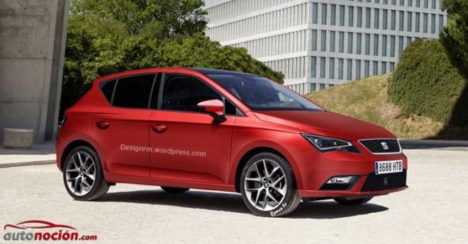Primeros detalles del futuro SEAT Ibiza: Plataforma MQB reducida y un diseño más frío
