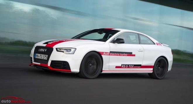 Audi planea pasar de los 12V a los 48V: ¿Cortos de voltaje?