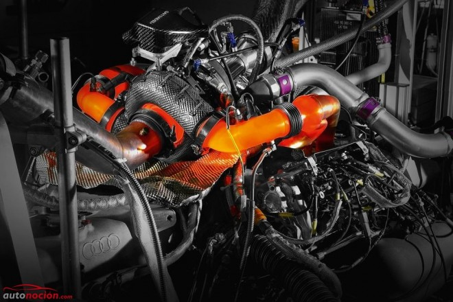 Con el diésel también se puede competir: Motores TDI de competición