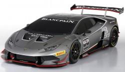 Lamborghini LP 620 Super Trofeo 2015