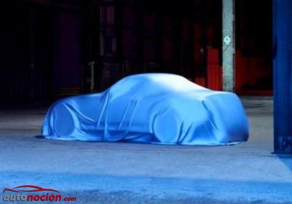 Más detalles y primer teaser del nuevo Mazda MX-5: Al menos 100 kg más ligero…