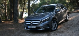 Mercedes-Benz GLA 220 CDI 03