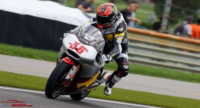 Moto2 Indianapolis: Kallio suma su tercera victoria del año.