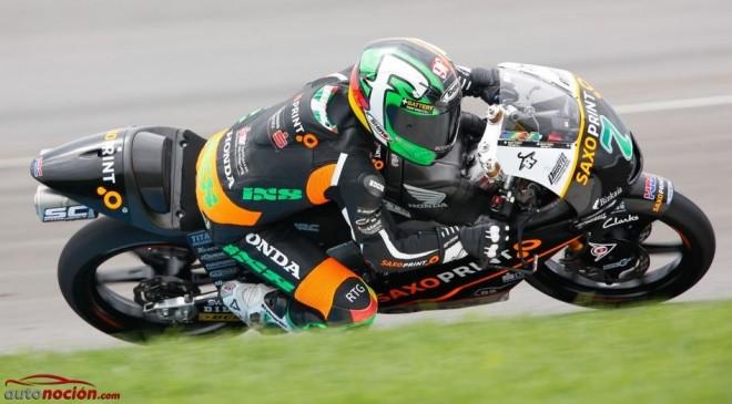Moto3 Indianapolis: Vázquez conquista el primer triunfo