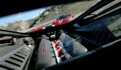 Motor Ferrari 458 Speciale