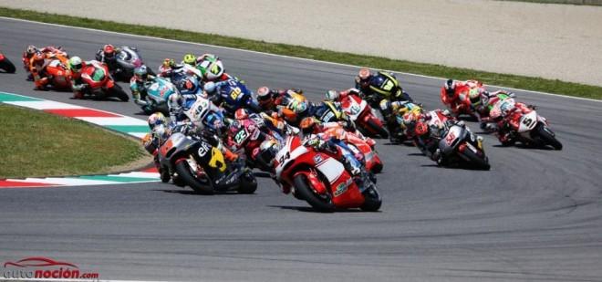 Previa Moto2 Silverstone: El duelo entre Rabat y Kallio continúa