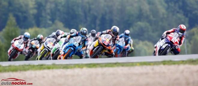 Previa Moto3 Silverstone: Moto3 llega a Gran Bretaña