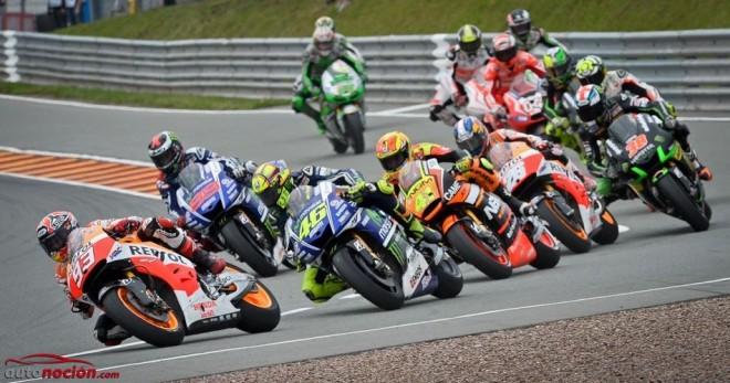 Previa MotoGP Indianápolis: ¿Alguien puede ganar a Márquez?
