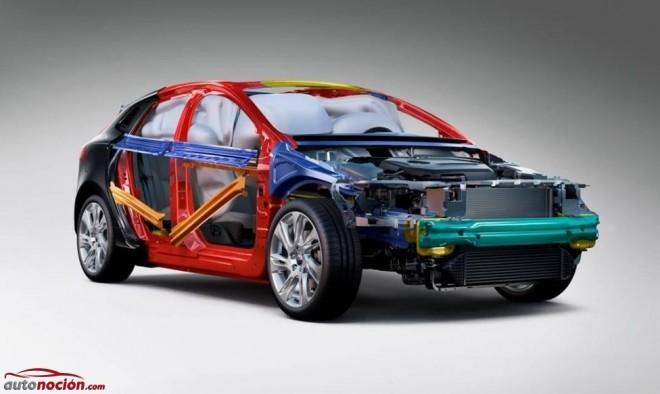 Jornadas V40: Volvo nos muestra los últimos sistemas de seguridad de su gama