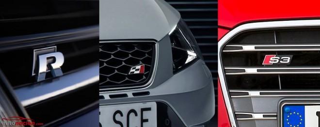 Audi S3, Golf R y Leon Cupra con problemas de Turbo, ¿era de esperar o es un fallo puntual?