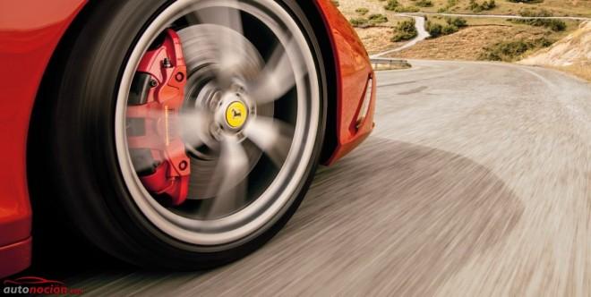 ¿Por qué no es proporcional la velocidad y la distancia de frenado? La física nos lo explica fácilmente