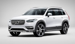 xc90 volvo blanco offroad
