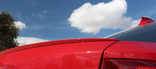 ¿Qué coche estamos probando esta semana?