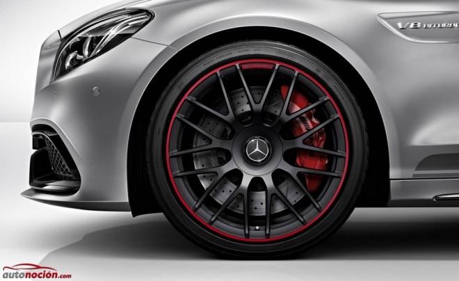 Mercedes-AMG C63 «Edition 1»: Interesante desde el primer momento