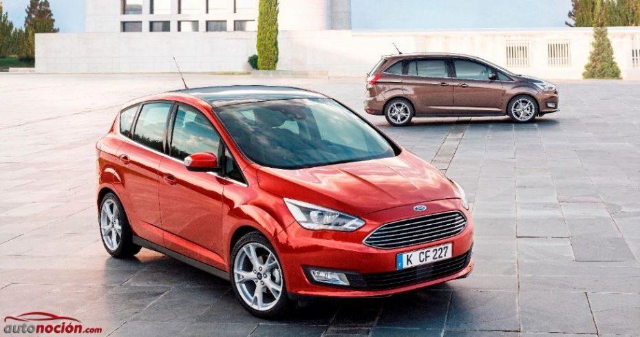 Así es el plan de Ford en Europa: Miles de despidos, nuevos modelos y adiós al C-Max