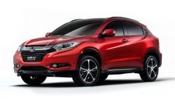 Honda HR-V Europa