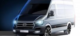 Hyundai H350: La practicidad coreana hecha furgón