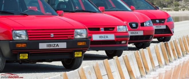 SEAT fabrica la unidad 5 millones del Ibiza