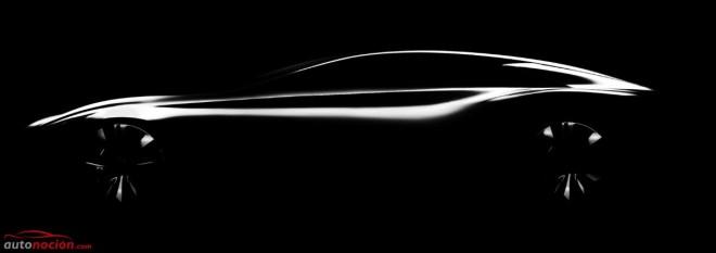 Infiniti Q80 Concept car: ¿El adelanto de una berlina superlativa?