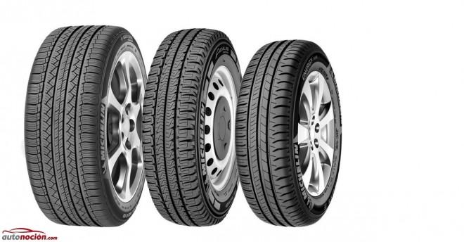 Consejos para la selección de neumáticos