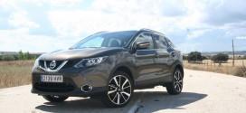 Prueba Nissan Qashqai Tekna 1.2 DIG-T: SUV y motor de gasolina, ¿Buena combinación?
