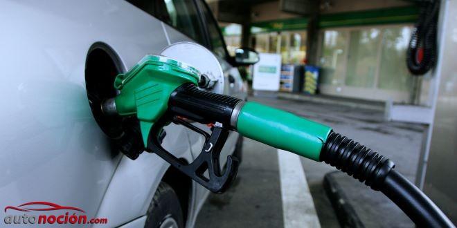 Echarle Gasolina a un Diésel y viceversa: ¿Qué ocurriría?