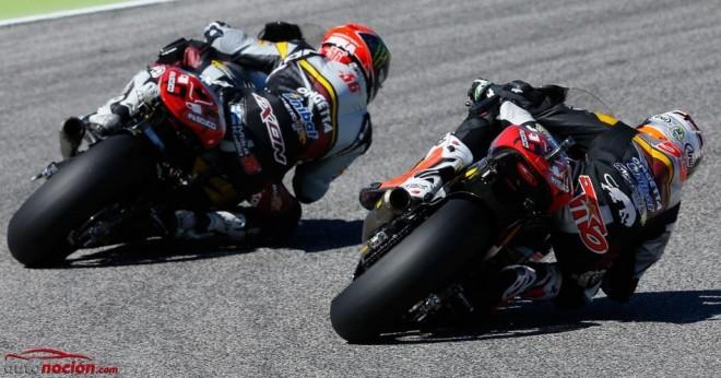 Previa Moto2 Motorland: Rabat a ampliar su racha de victorias