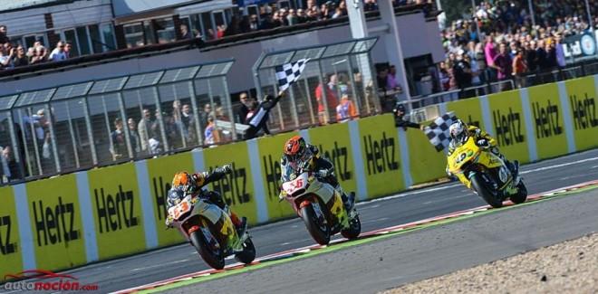 Previa Moto2 Misano: Rabat lidera y Kallio acecha cuando el campeonato entra en su último tercio