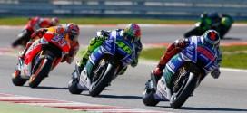 Previa MotoGP Motorland: ¿tendremos batalla Márquez-Rossi hasta el final?