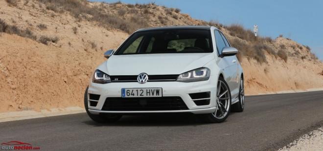 Ventas julio 2015, España: VW lidera y el Golf supera al León por muy poco