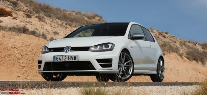 Ventas junio 2015, España: Suben un 23,9%, Volkswagen lidera un mes más