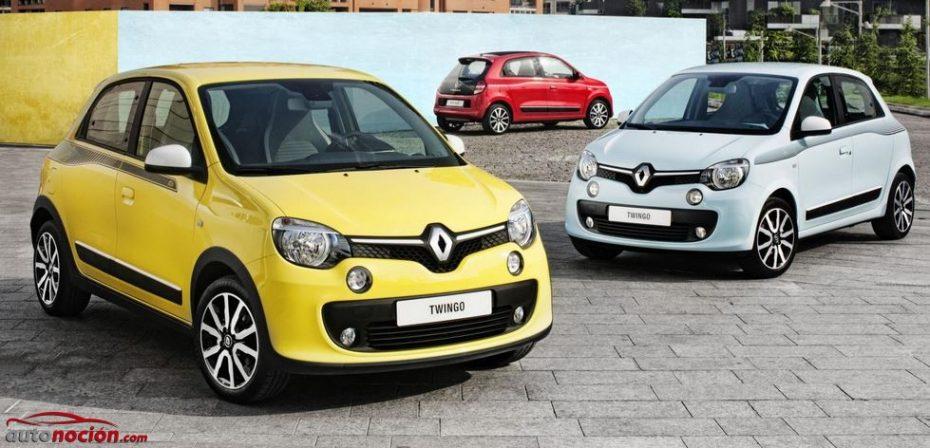 Ya a la venta el Renault Twingo con cambio de doble embrague: Un extra de 1.300 €
