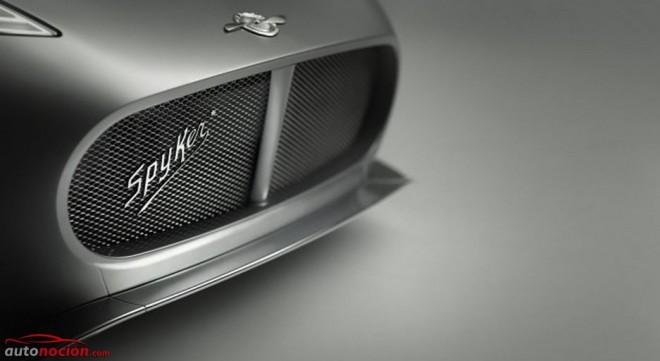 Spyker resurge de sus cenizas, la bancarrota es declarada nula