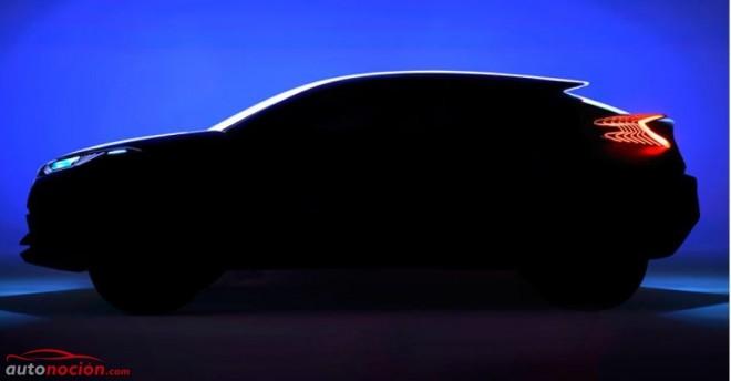 Toyota C-HR: El segmento C-Crossover en su punto de mira…