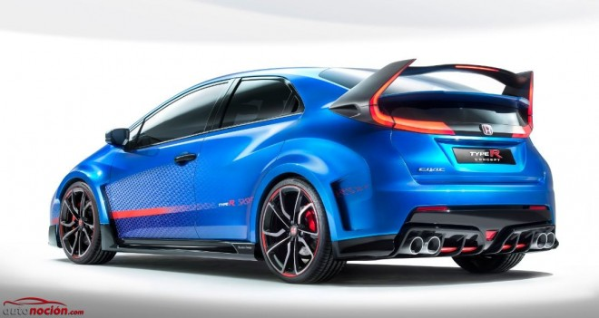 Type R Honda Civic
