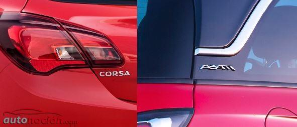 Opel llama a revisión a 8.000 unidades del ADAM y el Corsa por problemas en la dirección