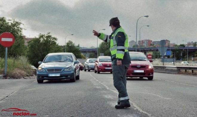 Tráfico recauda cerca de 1 millón de euros diarios en sanciones…