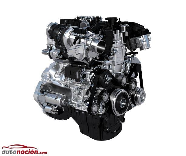 Jaguar XE: Jaguar se sumerge en el diésel con nuevos motores de 163 cv y 180 cv