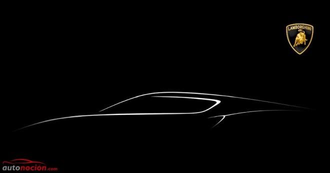 ¿Prepara Lamborghini un vehículo para cuatro personas?