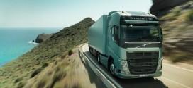 ¿Puede ser deportivo un camión?, Volvo Trucks dice que sí…