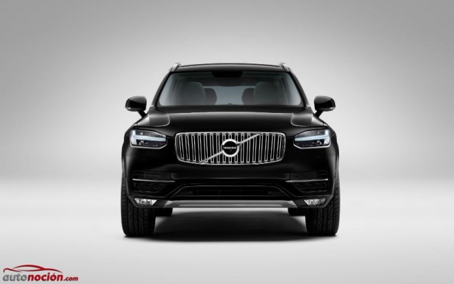 xc90 first