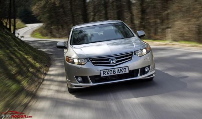 Y ahora Honda elimina el Accord en Europa: ¿Cómo será el futuro de la marca?