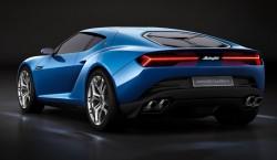 Asterión Lamborghini
