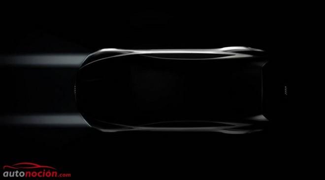 Primer teaser del Audi A9: ¿Más deportividad para el futuro de los cuatro aros?