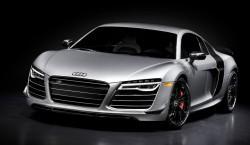Audi R8 v10 competition