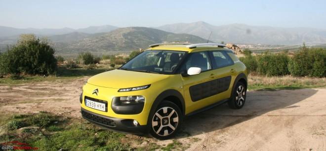 Dossier: Los SUVs y crossovers más vendidos en España durante el primer cuatrimestre
